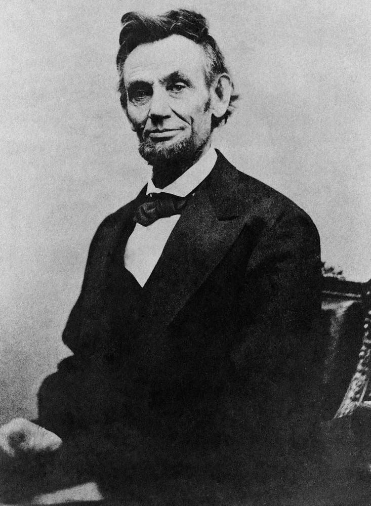 Assassination Of The U S President Abraham Lincoln