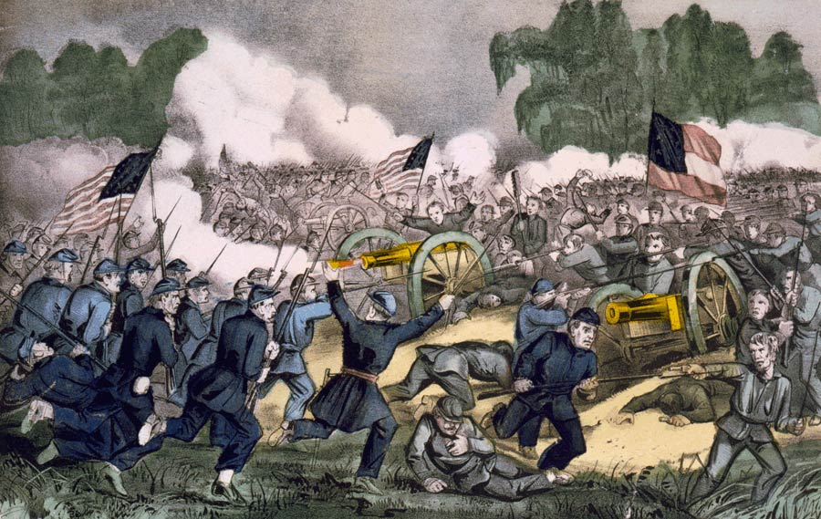Battle of Gettysburg (July 1–3, 1863) Summary & Facts