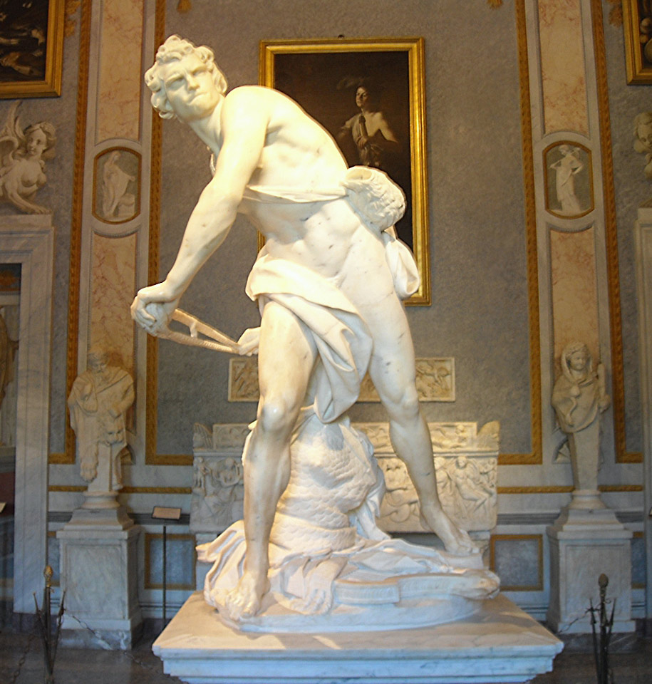 david by gian lorenzo bernini facts amp history of the statue