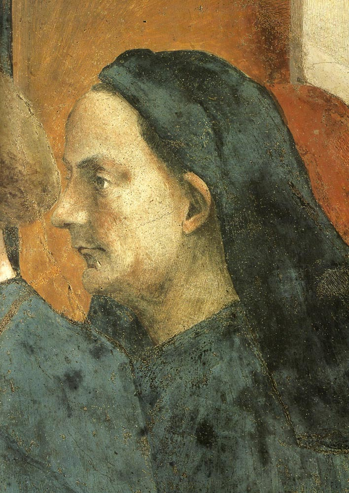 Filippo Brunelleschi life and biography