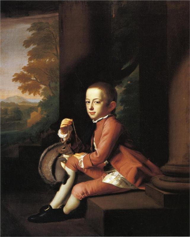 essay on portrait of paul revere by john singleton copley Museum of fine arts boston:  • portrait of paul revere (1768) by john singleton copley • watson and the shark (1778) by john singleton copley.
