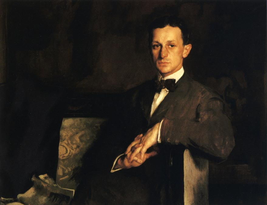 Edmund Charles Tarbell Paintings Gallery In Chronological