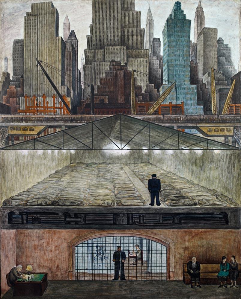 Frozen-Assets-by-Diego-Rivera
