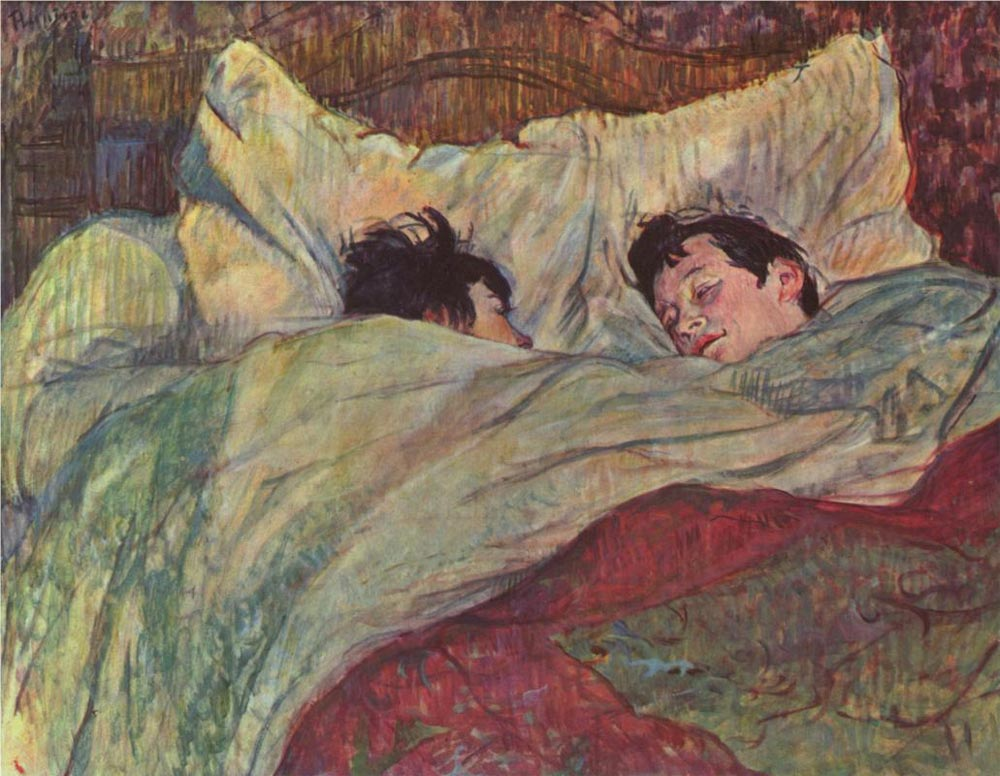 In-Bed-by-Henri-de-Toulouse-Lautrec