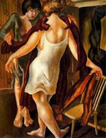 choosing-a-dress-1936-by-spencer-sm