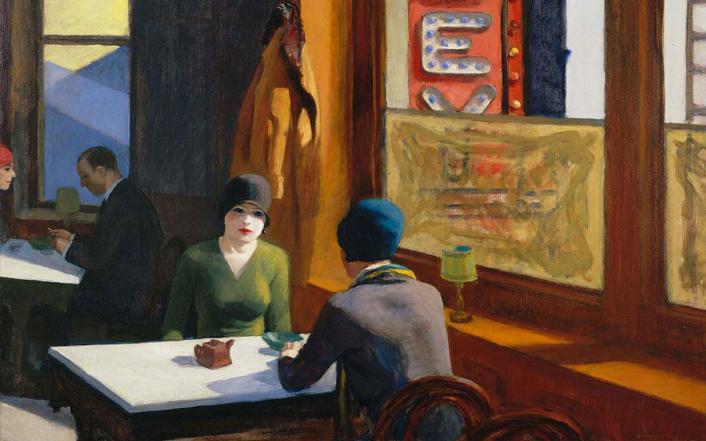 chop-suey-by-edward-hopper