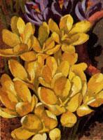 crocuses-1938-by-spencer-sm