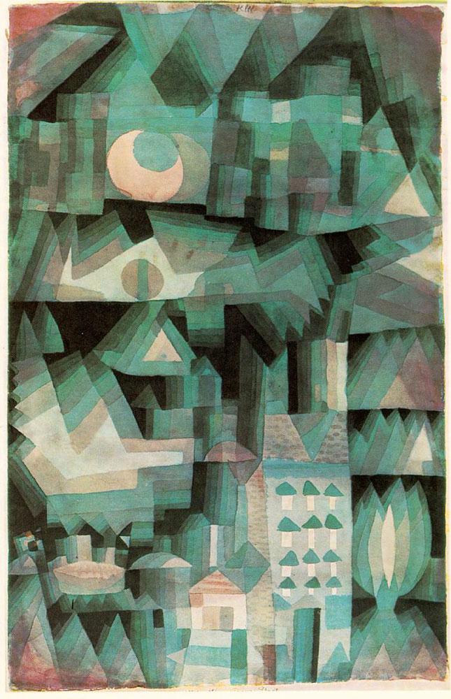 dream-city-1921-paul-klee