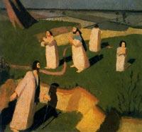john-donne-arriving-in-heaven-1911-by-spencer-sm