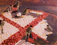 making-a-red-cross-1919-by-spencer-sm