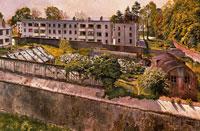 merville-garden-village-near-belfast-1951-by-spencer-sm