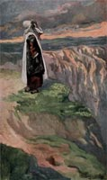 moses-sees-the-promised-land-from-afar.j-by-james-sm