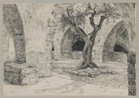 out-building-of-the-armenian-convent-jerusalem-illustration-from-the-life-of-our-lord-jesus-by-james-sm