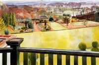 oxfordshire-landscape-1939-by-spencer-sm