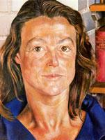 portrait-of-hilda-carline-1949-1-by-spencer-sm