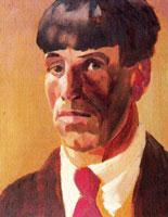 self-portrait-1924-by-spencer-sm