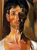 self-portrait-1936-by-spencer-sm