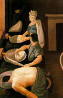 soldiers-washing-1927-by-spencer-sm