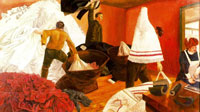 sorting-laundry-1927-by-spencer-sm