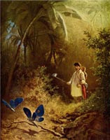 the-butterfly-hunter-1840-by-carl-sm