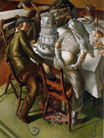 the-marriage-at-cana-bride-and-bridegroom-by-spencer-sm