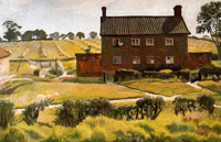 the-red-house-wangford-1926-by-spencer-sm