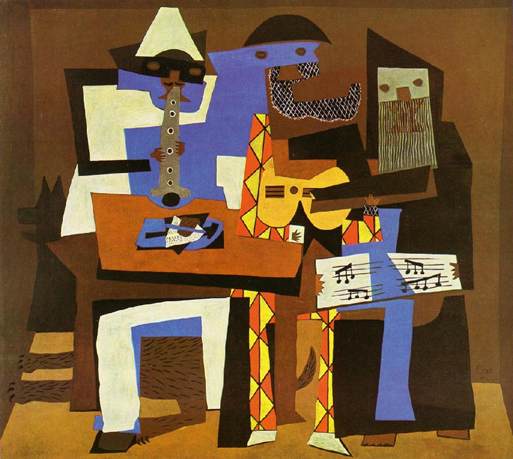 three-musicians-picasso
