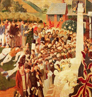 unveiling-cookham-war-memorial-by-spencer-sm