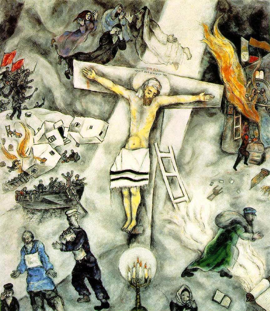 white-crucifixion-chagall