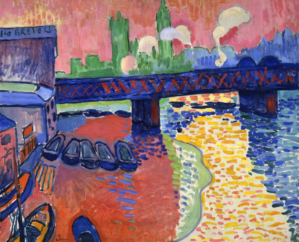 Derain_Charing-Cross-Bridge