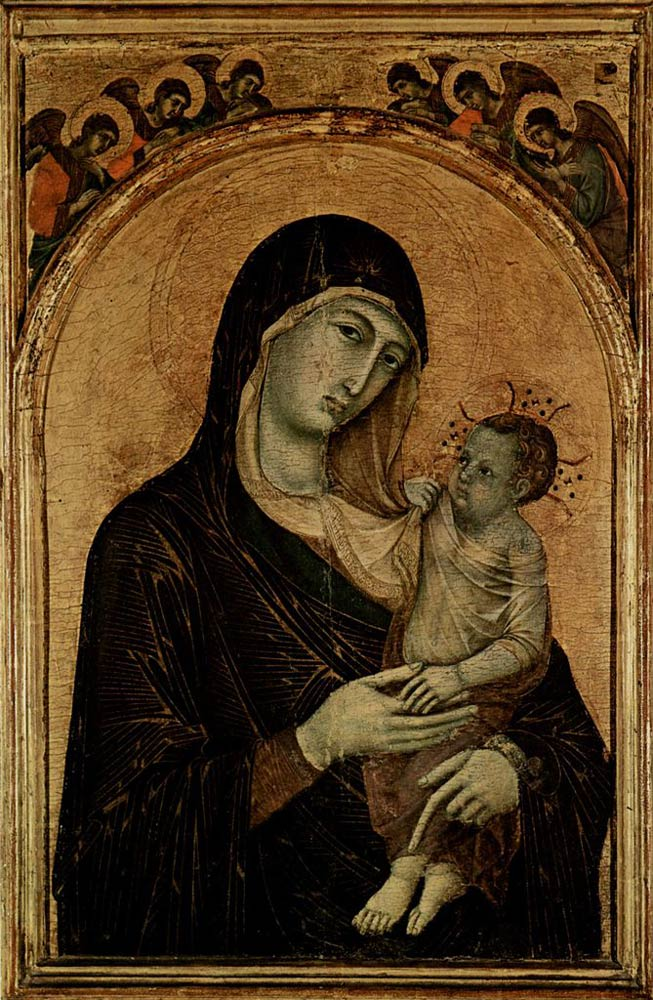Duccio_di_Buoninsegna_Madonna-and-Child-with-Six-Angels