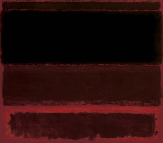 Four-Darks-Red-Rothko