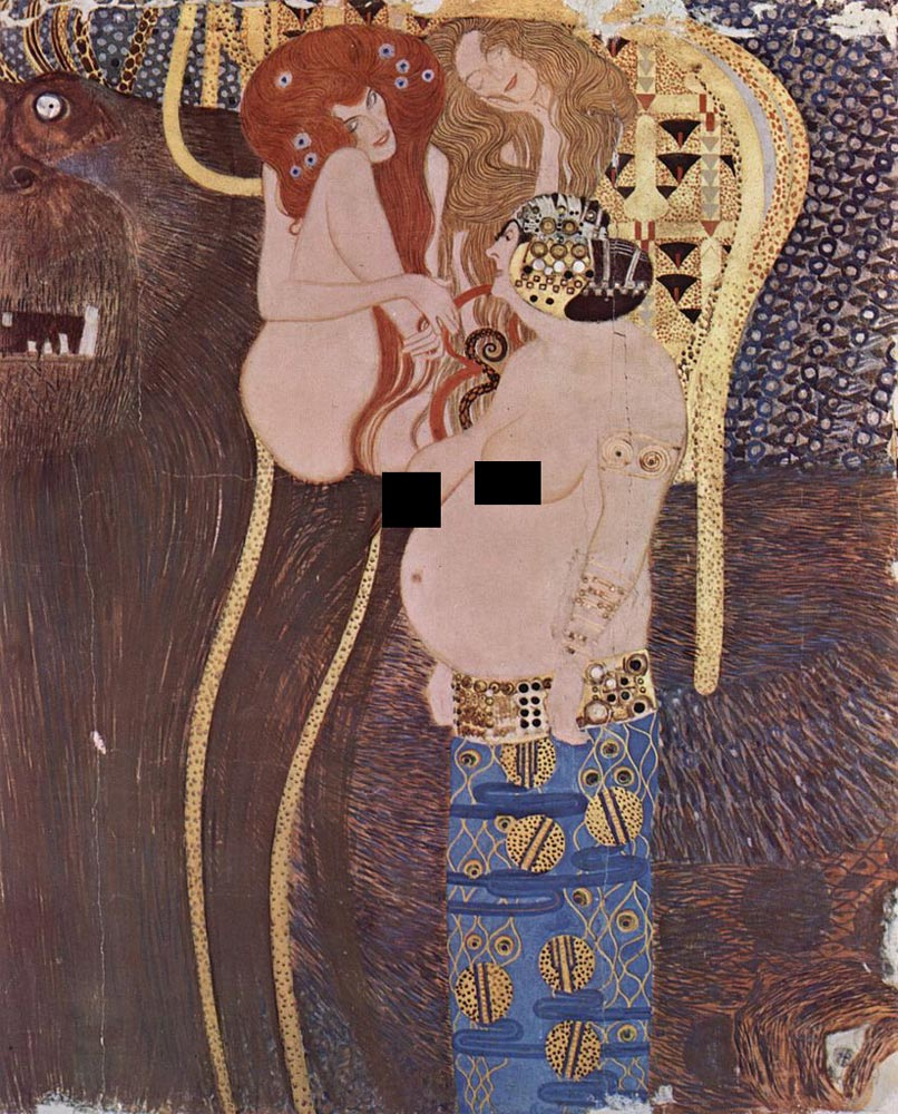 Gustav_Klimt_Beethoven_Frieze