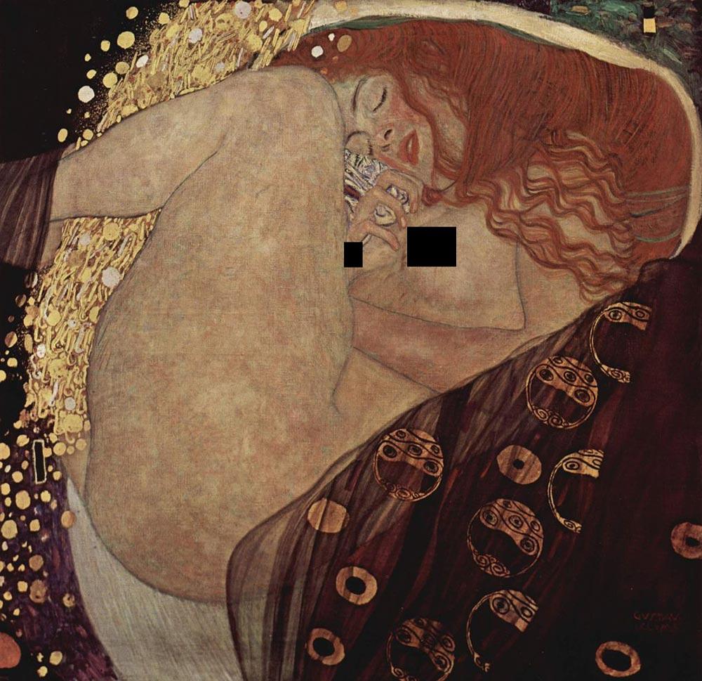 Gustav_Klimt_danae