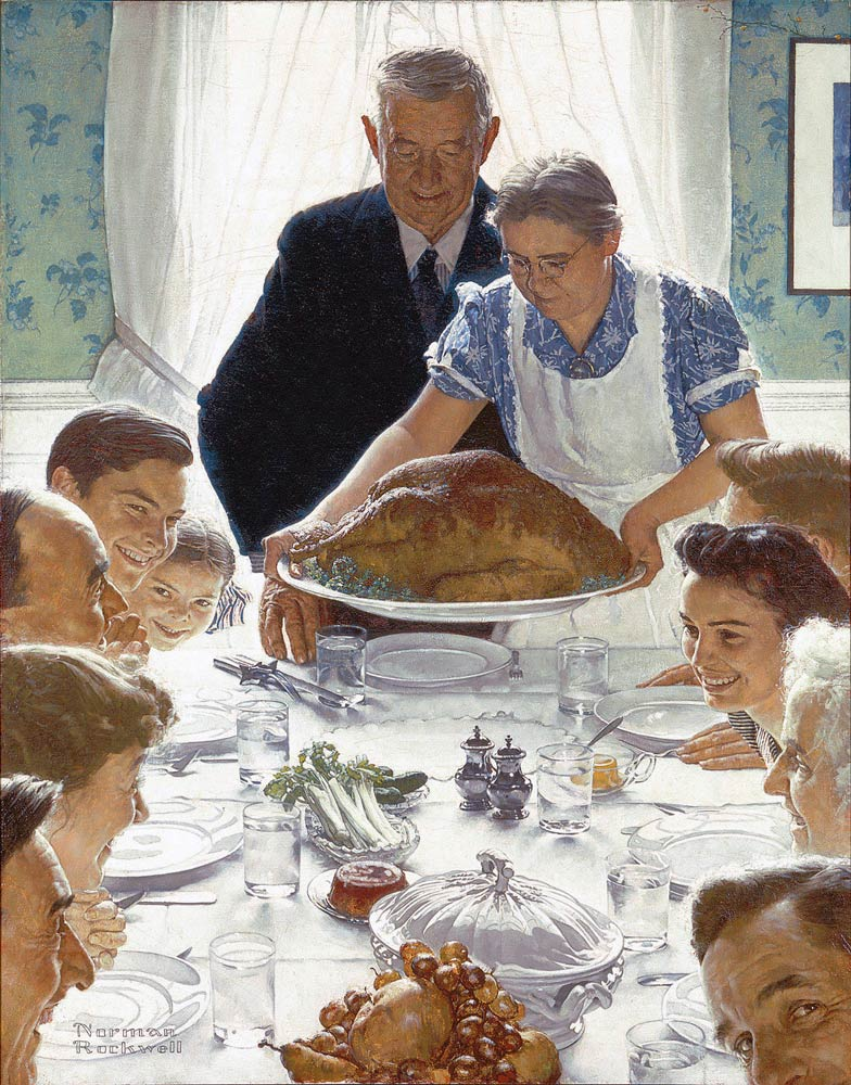 http://totallyhistory.com/wp-content/uploads/2013/01/Norman-Rockwell-Freedom-from-Want-1943.jpg