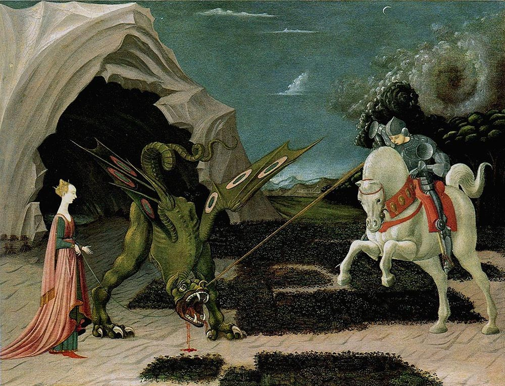 Paolo_Uccello_Saint-George-and-the-Dragon