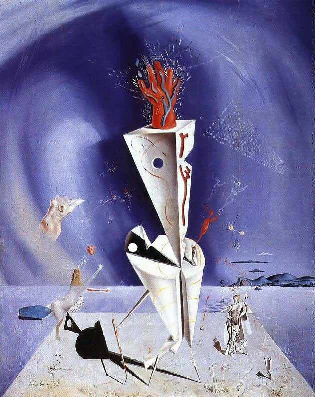 Salvador-Dali-Apparatus-and-Hand