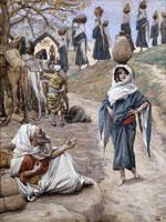 abraham-s-servant-meeteth-rebecca-by-james-sm