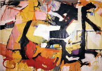 abstract-force-homage-to-franz-kline-1952-by-Audrey-Flack-small