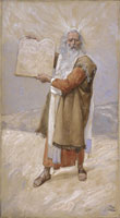moses-and-the-ten-commandments-by-james-sm