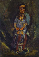 mother-and-child-by-chaim-sm