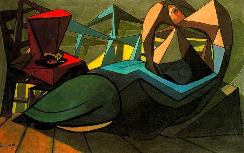 oscar-dominguez-silent-listener-1943
