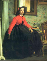 portrait-of-mlle-l-l-young-lady-in-a-red-jacket-1864-by-james-sm