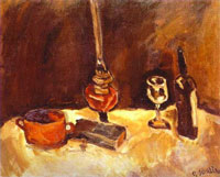 still-life-with-lamp-by-chaim-sm