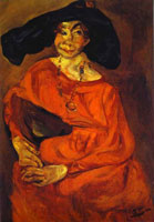 woman-in-red-by-chaim-sm