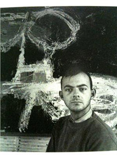 Cy Twombly picture