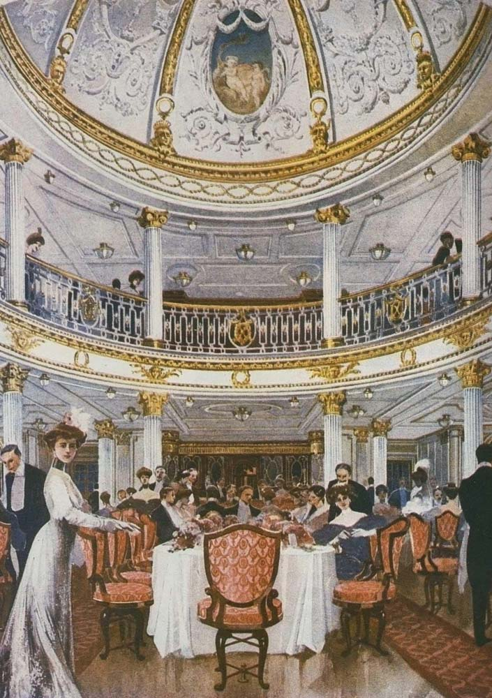 Drawing_of_the_First_class_dining_saloon_of_the_RMS_Lusitania_(style_Louis_XVI)