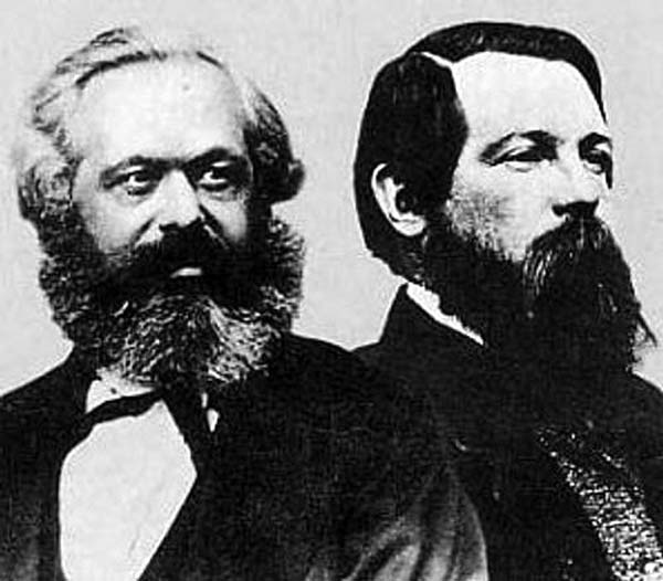 What is Marxism? Definition & Summary of Marxism