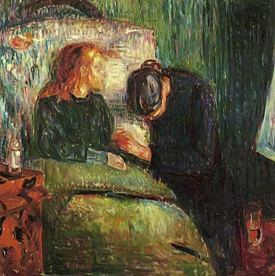 Munch_The-Sick-Child_1907