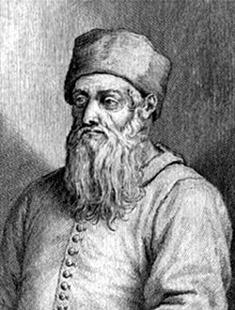 Paolo Uccello portrait